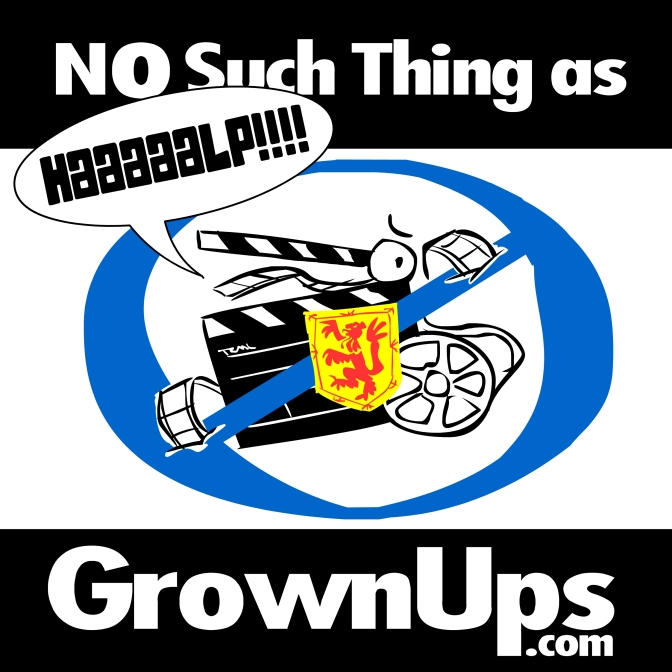 76: A Beaver in the Hand is Worth Two in the Bush A NO SUCH THING AS GROWN UPS PODCAST